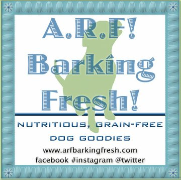 ARF! Barking Fresh!